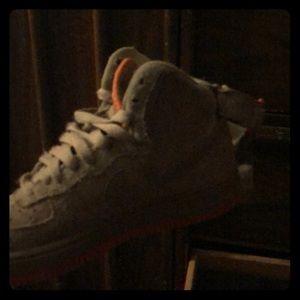 Nike size 4